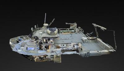 Kalyspo 3D Model