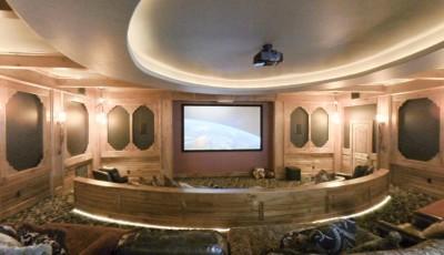 Second Star Mansion – Theatre