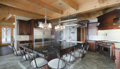 Second Star Mansion – Kitchen & Dining Areas