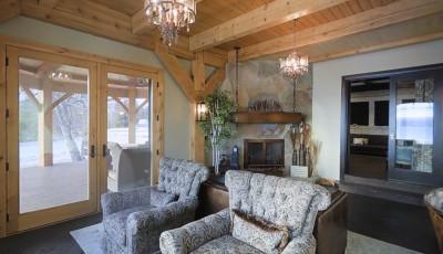 Second Star Mansion – Paris Business Room & Lounge