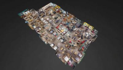 Scan Home – 3D Virtual Tour 3D Model